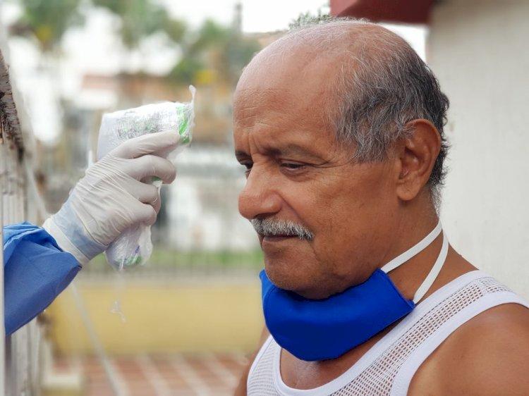 Red de Salud SurOriente lidera Estrategia de afiliación al régimen subsidiado para población vulnerable, comuna 16